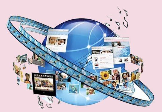 การสื่อสารสารสนเทศและความสำคัญในยุคปัจจุบัน